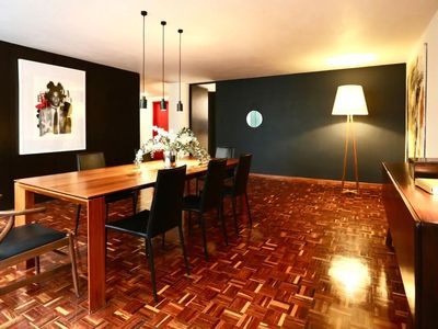 Photo for Forest Taine - Redesigned Vibrant 2 Bedroom Apartment at Polanco
