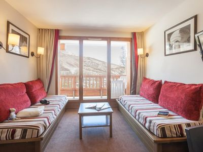 Photo for 3 bedroom accommodation in Vars