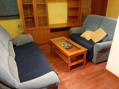 Photo for Sunny and central apartment Coruña