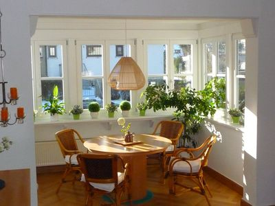 "Photo for Holiday to feel good in the Coburger ""Ferienhaus Denkmalsweg"""
