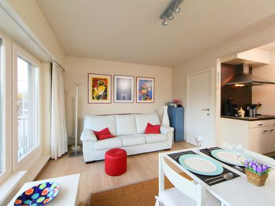 Photo for Lovely apartment with TV