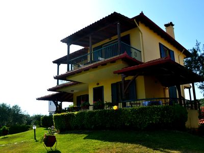 Photo for GREAT HOUSE AT THE SEA No 1