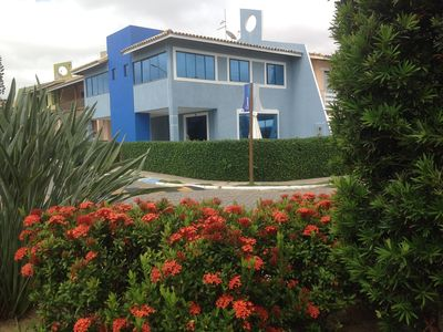 Photo for House between the best beach of salvador and the ecosystem of the Parque das Dunas