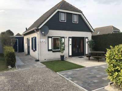 Photo for Charming holiday home, Ouddorp aan Zee, South Holland (max. 6 people)