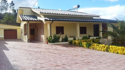 Photo for Casa do Olival - Private pool and tennis court - 10 People