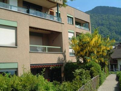 Photo for Holiday apartment Weggis for 2 - 4 persons with 2 bedrooms - Holiday apartment