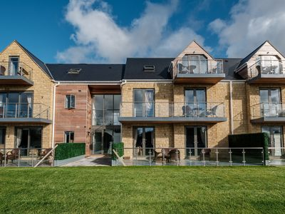 Photo for Cotswold Club Apartment Hazel 4, CHIPPING NORTON