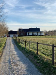 Photo for The Farmhouse Retreat at Little Red Riding Stable