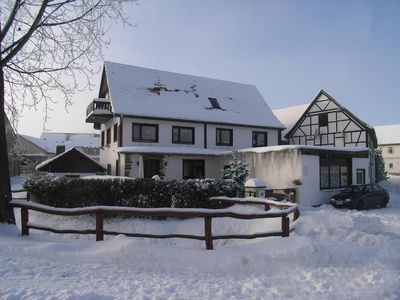 Photo for Holiday apartment Großobringen for 1 - 8 persons - Holiday apartment