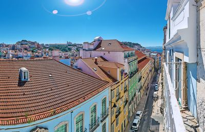 Photo for Your Lisbon Hub with Stunning View over Rooftops