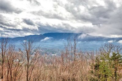 No, it's Not a Postcard! - Imagine waking up to this view every morning at LeConte View 2!