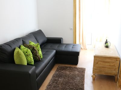 Photo for Apartment for 6 people
