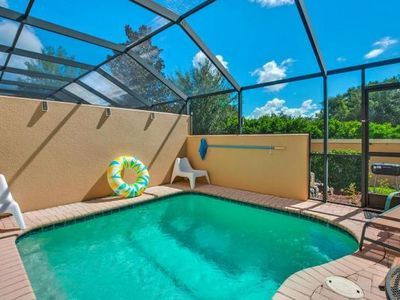 Photo for holiday home Sagitta, Kissimmee  in Um Orlando - 6 persons, 3 bedrooms