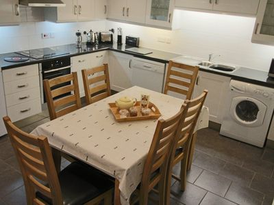 Photo for Cornerhouse, a luxury townhouse 15mins walk along the charming river to the city