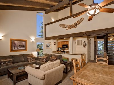 Photo for Lake Tahoe Retreat | Deluxe Townhome minutes from Heavenly!