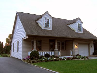 Photo for The Thomas Home, Located in the small town of Intercourse Pennsylvania
