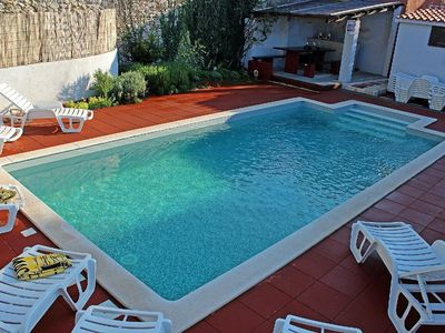 Photo for Holiday house Privlaka for 7 - 14 persons with 7 bedrooms - Holiday house