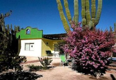 Photo for CASA SONRISA, Vacation rental at the Hacienda del Sol