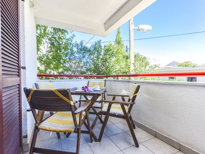 Photo for Apartments Little spring (58651-A2) - Vodice