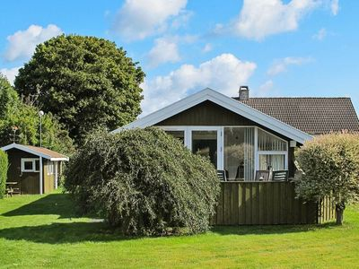 Photo for Comfortable Holiday Home in Zealand near Sea
