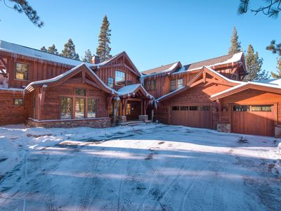 Photo for Luxury Getaway at Gray's Crossing - Minutes to Truckee & Ski