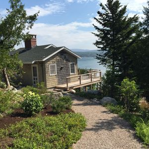 Photo for 2BR Cottage Vacation Rental in Southwest Harbor, Maine