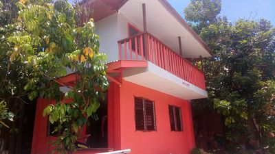 Photo for La Casita 2 2BD, aircon, fully furnished vacation home in Camiguin
