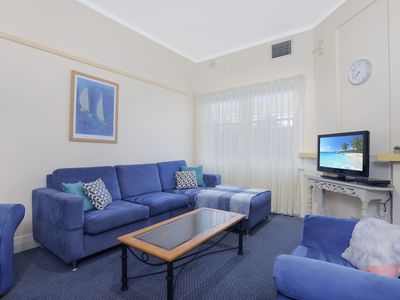Photo for 2BR Apartment Vacation Rental in Glenelg
