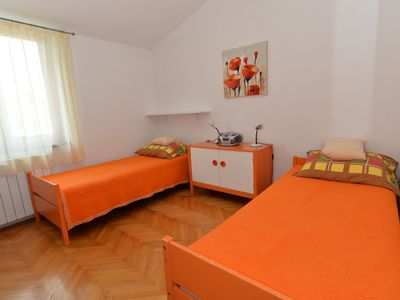 Photo for Apartment for 4 persons and 2 bedrooms (ID 1482)