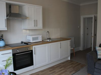 Photo for BOURNECOAST: STROLL TO THE SANDY BEACHES & CLIFF TOP - RENOVATED IN 2018- FM6070