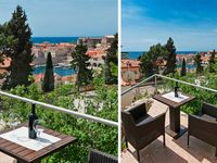 My husband and I stayed in Dubrovnik at the Lora Studio apartment for 3 nights in mid-October. We