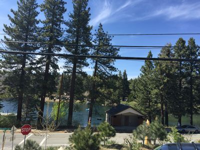 Photo for 3BR Cabin Vacation Rental in Green Valley Lake, California