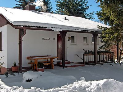 Photo for Vacation home Wanderlust  in Dittishausen, Black Forest - 4 persons, 2 bedrooms