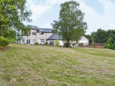 Photo for 5 bedroom accommodation in Skares, near Cumnock