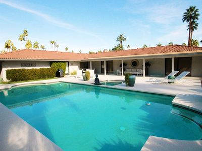 Photo for Fantastic Vacation Rental in South Palm Springs