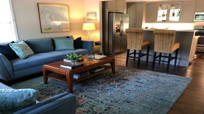Photo for Beautiful Renovation 5 Minutes from Downtown Charleston and Shem Creek