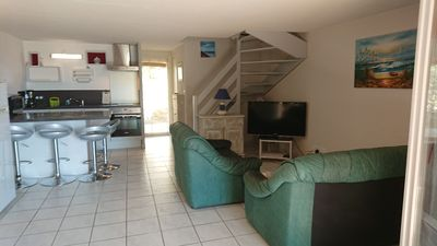 Photo for Holiday house, between Sea and Garrigue