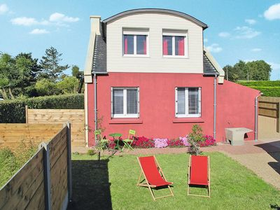 Photo for Vacation home Ti Avel Vor  in Plounéour - Trez, Finistère - 4 persons, 2 bedrooms