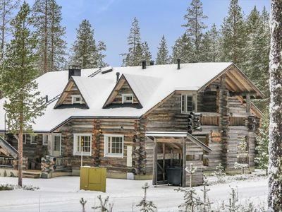 Photo for Vacation home Alte levi aatu  in Kittilä, Lappi - 12 persons, 4 bedrooms