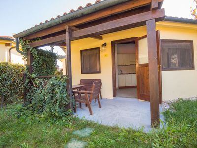 Photo for Vacation home Mare Verde in Follonica - 4 persons, 2 bedrooms