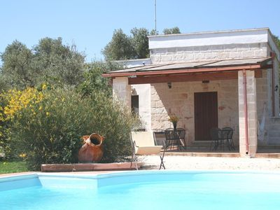 Photo for Holiday house Ostuni for 4 persons with 1 bedroom - Holiday house