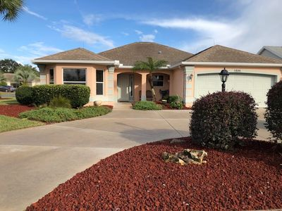Photo for 2 BEDROOM DESIGNER WITH DEN THE VILLAGES FLORIDA NEAR SPANISH SPRINGS