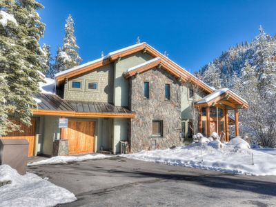 Photo for Custom Built Squaw Home w/ Luxury Finishes