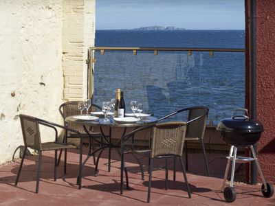 Photo for 1BR Apartment Vacation Rental in Pittenweem