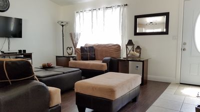 3DAY GAP BTWN STAYS! Clean Beautiful NW Las Vegas Home (near Strip Downtown mnt)