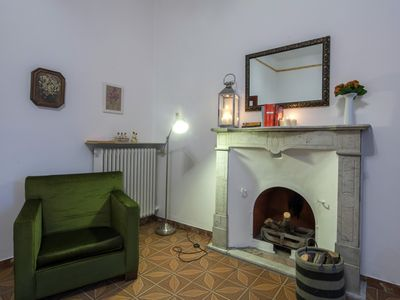 Photo for Vintage House Center La Spezia