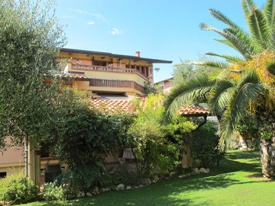 Photo for Apartment Casa Clelia (MAS320) in Marina di Massa - 3 persons, 1 bedrooms