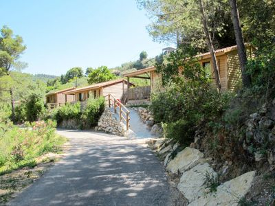 Photo for Vacation home Les Cottages Varois (TOC111) in Sollies Toucas - 6 persons, 2 bedrooms