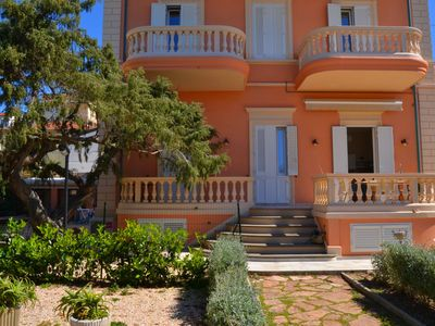 Photo for Historic Holiday Home in San Vincenzo near Beach
