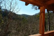 Relax in this Cozy Cabin...Enjoy the hot tub while taking in the Mountain View! Just 5mi from town!